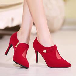 Туфлі, черевики, ботильйони жіночі весна-осінь