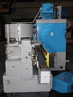 Вакуумная автоматическая закаточная машина Б4-КЗК-84А
