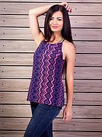 Женская футболка топ Много расцветок p.42-48 VM1992-8