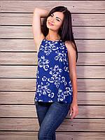 Женская футболка топ Много расцветок p.42-48 VM1992-9