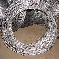 Егоза спиральная 450мм