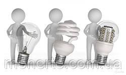 Конструкция светодиодных ламп. Почему они дороже?