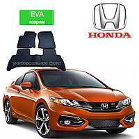 Автоковрики EVA для Honda Civic