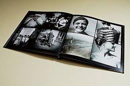 Печать фотокниг 24