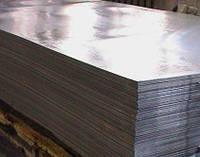 Лист алюминиевый 3х1000х2000мм гладкий