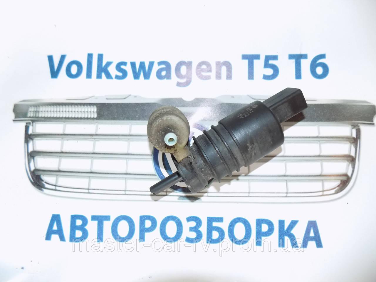 """Насос стеклоомывателя VW Volkswagen Фольксваген Транспортер 5 2003-2014 - Интернет магазин """"MasterCar"""" в Ровно"""