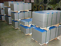 Нержавеющий лист   1,3х1000х2000мм AISI 430 (12х17)