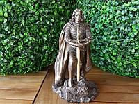 Коллекционная статуэтка Veronese Король Артур WU76995A1