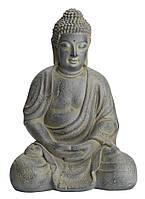 Декор для саду MYRE 42см Будда