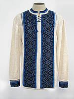 Мужская вышиванка в Украине