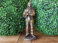 Коллекционная статуэтка Veronese Женщина Пожарный WU77021A4