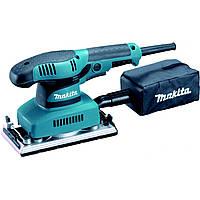 Вибрационная шлифовальная машина Makita BO3710