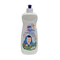 "Средство для мытья посуды ""Ромашка"", 500 мл. КАРАПУЗ 3969020"