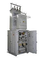 Трансформаторные подстанции,распределительные устройства