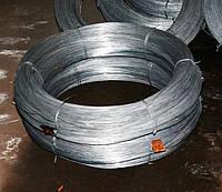 Проволка оцинкованная диаметр 1,6 мм