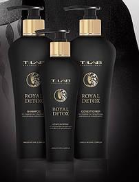 Royal Detox - Для королевской гладкости и абсолютной детоксикации