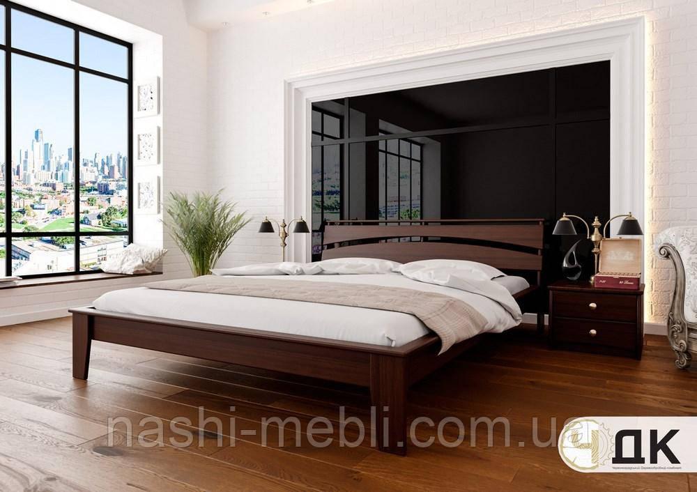 Двоспальне ліжко Венеція