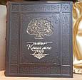 Родословная книга на украинском языке 620-07-03, фото 4
