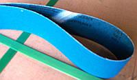 Шлифленты для гриндера производства Германия Klingspor