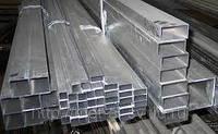 Труба квадратная алюминиевая  30х30х2,3 мм