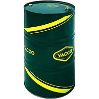 Мотоциклетное масло YACCO MVX RACE 4T 10W60 (208л.) для 4-тактных двигателей