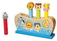 Игрушка Viga toys Веселый ковчег (50041)