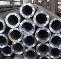 Труба круглая алюминиевая толстостенная 35х7,5мм