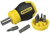 Отвертка STANLEY 0-66-357
