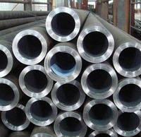 Труба круглая алюминиевая толстостенная 55х10мм