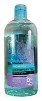Мицеллярная вода Dr.Sante Pure Code Чистая кожа Идеальное очищение для сухой и чувствительной кожи - 500 мл.