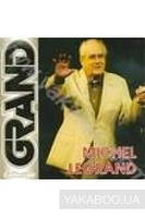 СD-диск. Michel Legrand Grand Collection