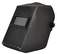 Маска сварщика c наголовником НН-С-405-У1, корпус- фибра, электрокартон,полиэтилен