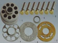 Гидравлический насос Daikin V15/38/70 VD2-15A PV040