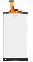 Тач (сенсор) + матрица Sony Xperia ZL C6503 модуль