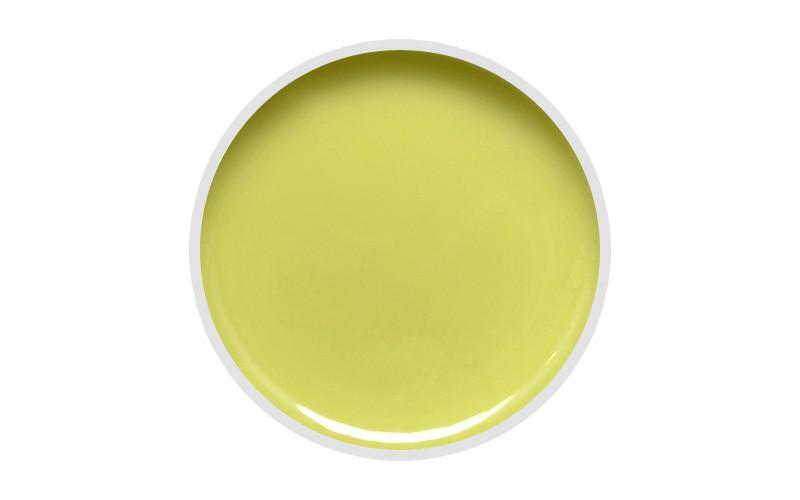 Цветной гель DIS 5 гр. 014 (желтый пастельный)