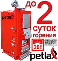 Твердотопливный котел Petlax 100 кВт