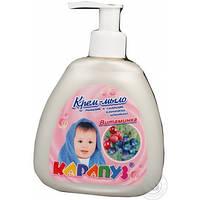 Крем-мыло Витаминка, 190 г Карапуз 3969050