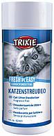 Сухой дезодорант Trixie Fresh'n'Easy Cat Litter Deodorizer для кошачьих туалетов, 200 г