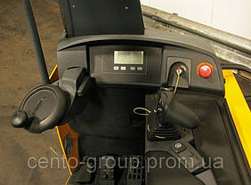 Ричтрак Jungheinrich с грузоподъемностью 1400 кг, фото 2