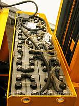 Ричтрак Jungheinrich с грузоподъемностью 1400 кг, фото 3