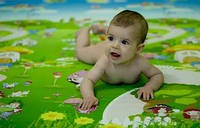 BABYPOL - детские коврики, обновленный ассортимент