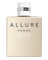 Chanel Allure Homme Edition Blanche Concentrate  Tester 100ml