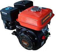 Двигатель бензиновый GERRARD G200 (6.5 л.с.)