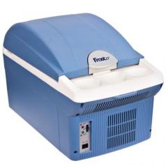 Холодильник термоэл. 16 л. CB-08A DC 12V 46W