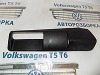 Накладка на боковую сдвижную дверь VW Volkswagen Фольксваген Transporter 5 2003-2010