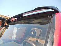 Козырек лобового стекла Mitsubishi Pajero Wagon 4, Митсубиши Паджеро Вагон