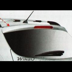 Спойлер Nissan Qashqai 2007+на крышу WINBO (G116822)