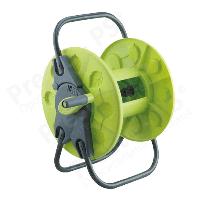 """Катушка Presto-PC Green для садового шланга 1/2""""х60м, 5/8""""х50м  (без колёс)"""