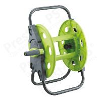 """Катушка Presto-PC Green для садового шланга 1/2""""х45м, 5/8""""х30м  (без колёс)"""