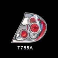 Фары-стоп Toyota Camry B30 chrome